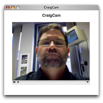 CraigCam